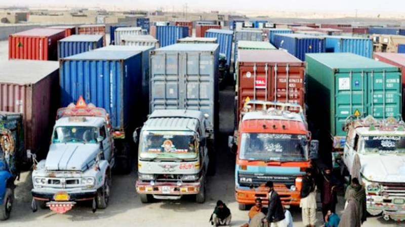 Goods carriers threaten strike if hike in POL prices not withdrawn