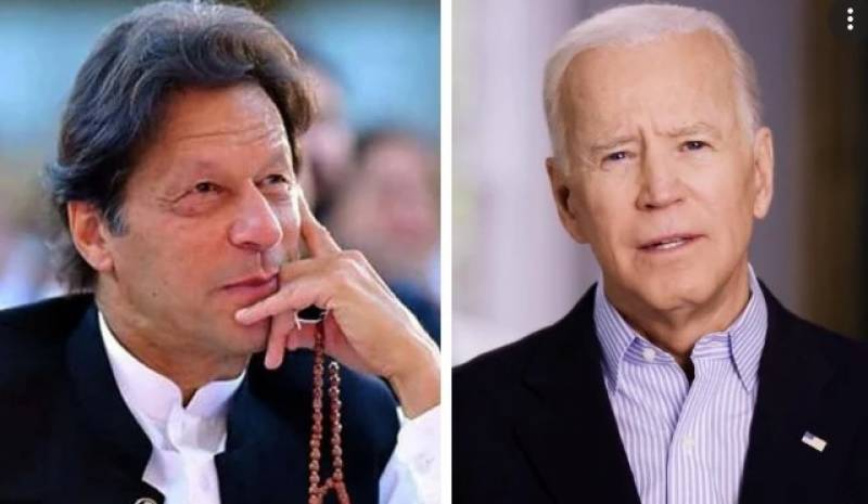 Why President Biden did not call PM Imran even after many months?