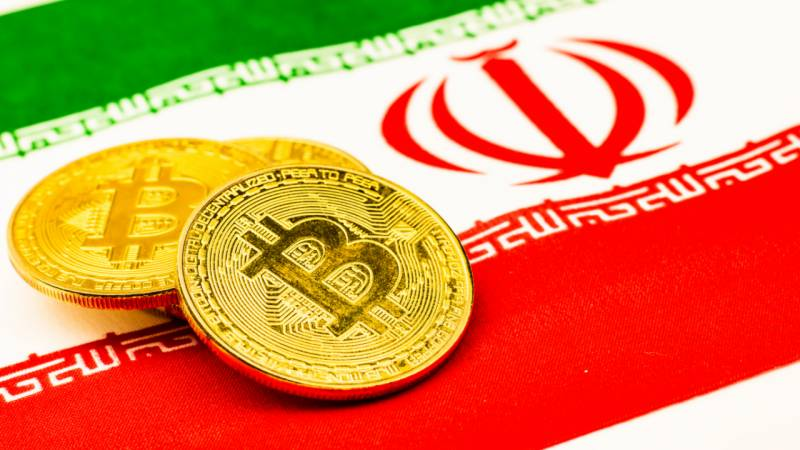 Iran could use cryptocurrency to ease sanctions: parliament