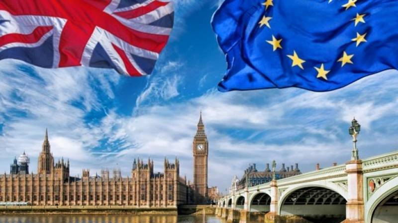 UK launches post-Brexit review of EU laws