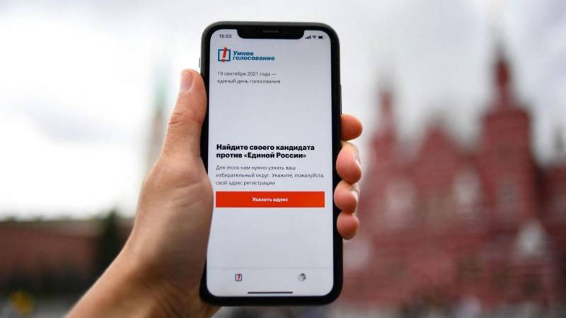 Apple removed Russia opposition app after arrest threats: source