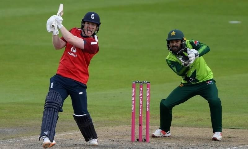 England tour to Pakistan next month in doubt