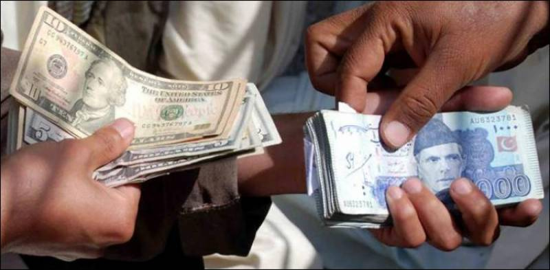 Pakistani rupee recovers more value against US dollar