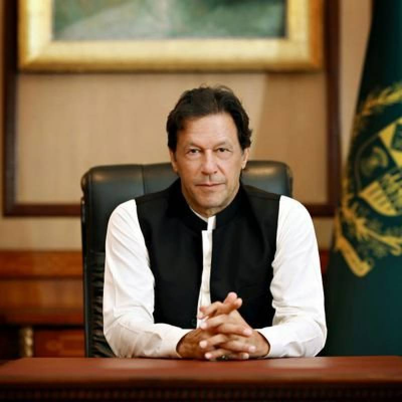 PM starts dialogue with Taliban for inclusive Afghan govt