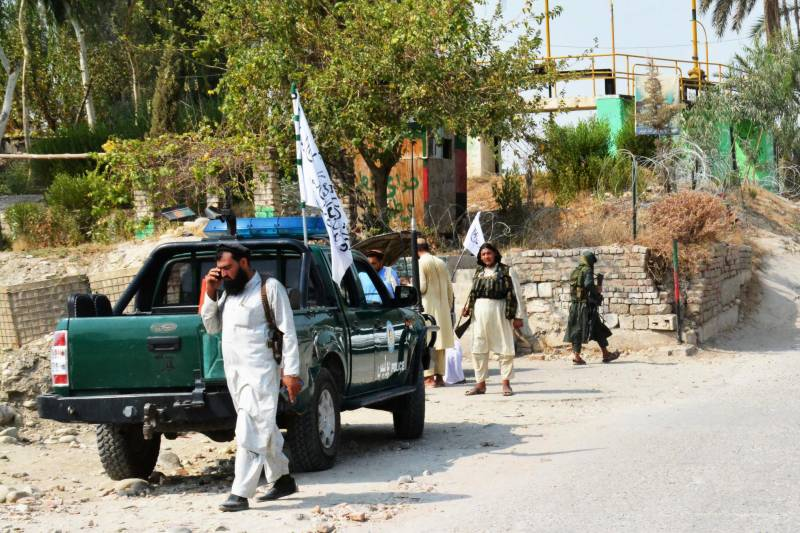 Taliban vehicles hit by two bomb attacks in Afghanistan