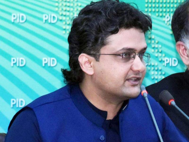 Faisal says EVMs should be used in next elections after legislation