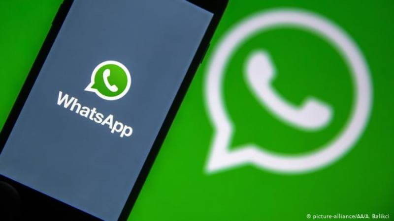 WhatsApp to start deleting your text messages automatically in latest app update