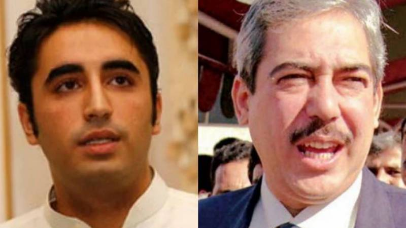 Bilawal pays rich tributes to Murtaza Bhutto on eve of 25th death anniversary