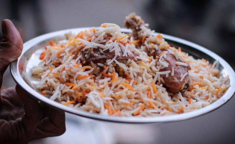 Isb Police eat Rs2.7m 'biryani' during NZ team 8-day stay