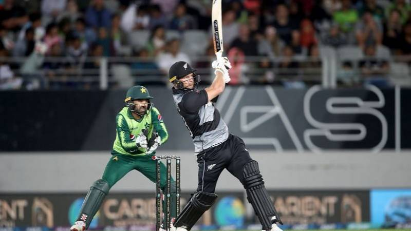 New Zealand proposes Pakistan to play series at neutral venue