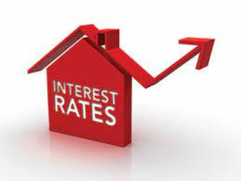 SBP increases interest rate from 7pc to 7.25pc