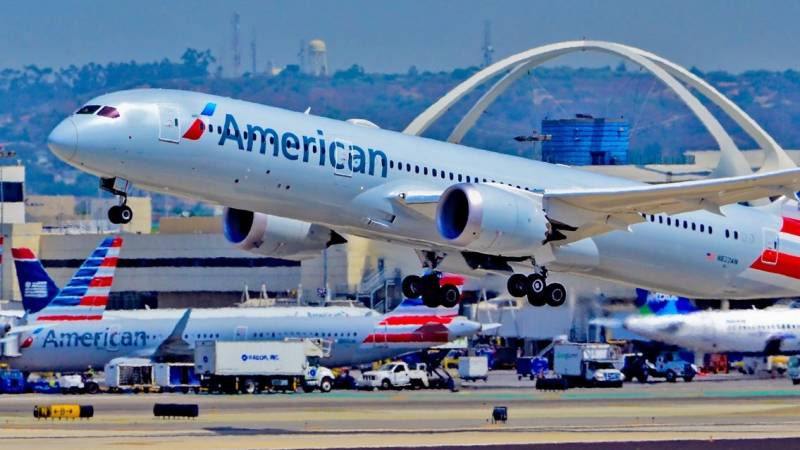 US to end travel bans for vaccinated passengers 'early November:' official
