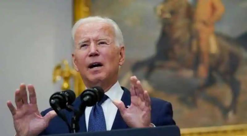 Biden to tell UN he does not believe in a 'new Cold war': US official