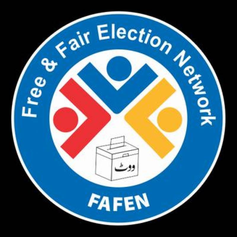 FAFEN denies supporting EVMs without unanimity