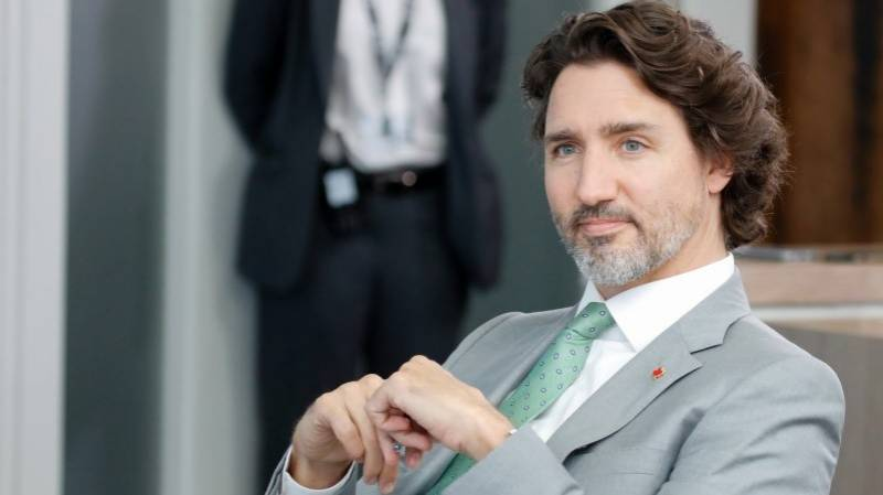 Trudeau begins third term weakened at helm of Canada minority government