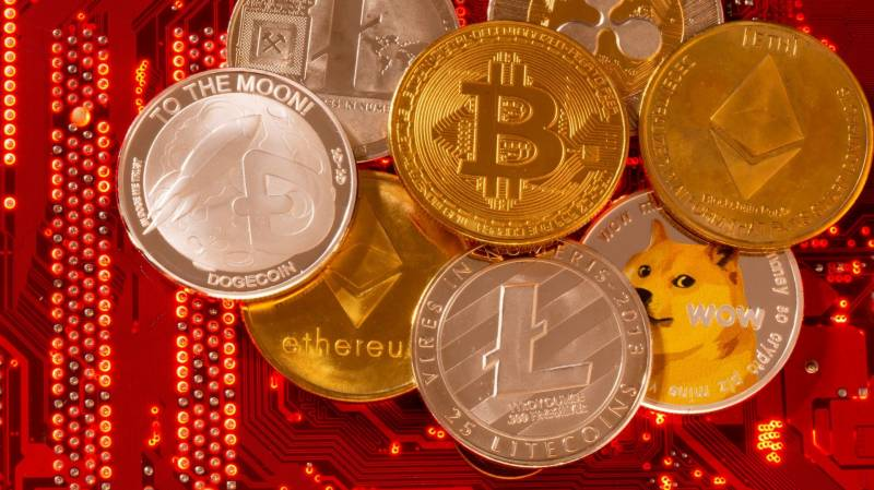 US sanctions cryptocurrency exchange over ties to ransomware attacks