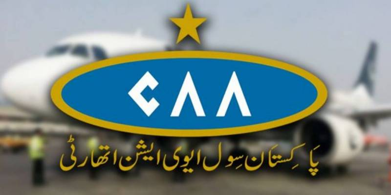 CAA bars 'defaulter' PIA from collecting airport charges