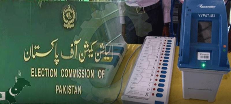 ECP directs technical committee to develop fault-free EVM