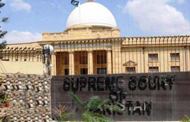 Supreme Court pins down Sindh govt with resettling Gujjar Nullah affectees