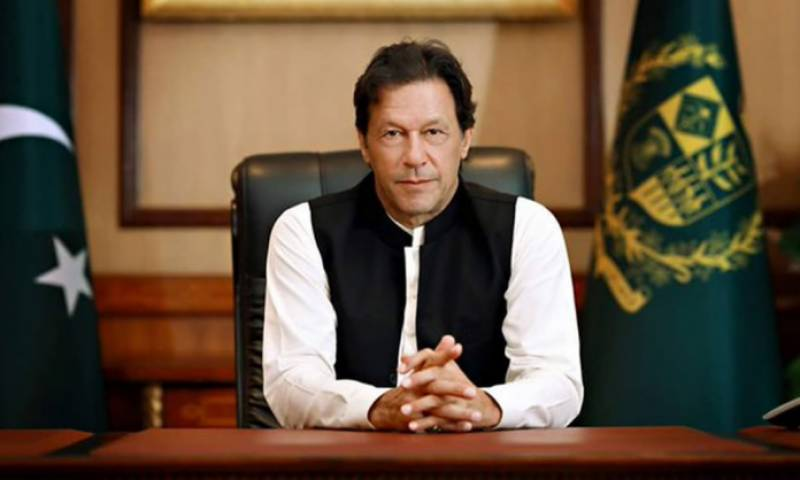 PM Imran to address UN General Assembly on Friday