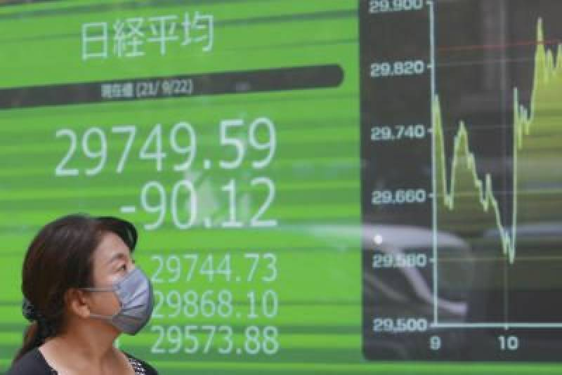 Asian investors soothed by Evergrande bond plan