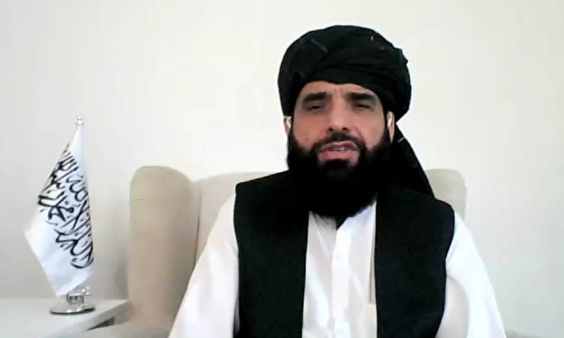 Taliban ask to address UN Assembly, name Suhail Shaheen new envoy