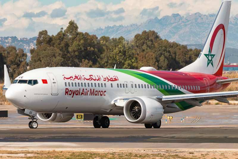 Algeria closes airspace to all Moroccan planes