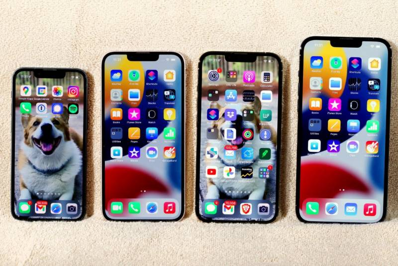 Review of iPhone 13: The most incremental upgrade ever