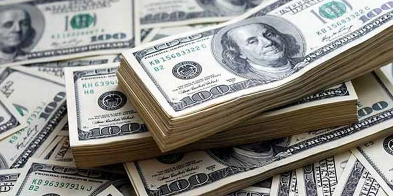 US dollar inches towards Rs169