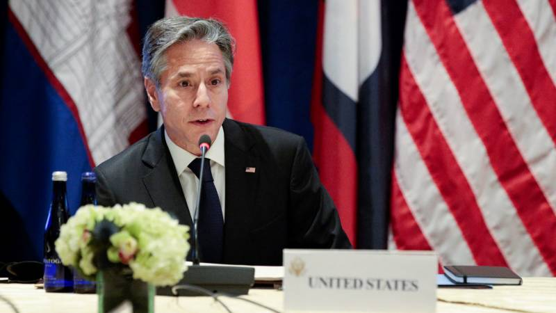 US urges greater ambition as UN Security Council tackles climate