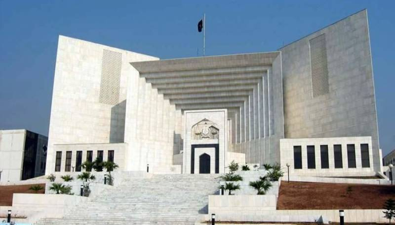 SC fixes date for hearing case against targeted killings of Hazaras