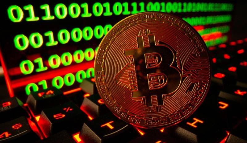 Bitcoin down 6% after China cryptocurrency crackdown