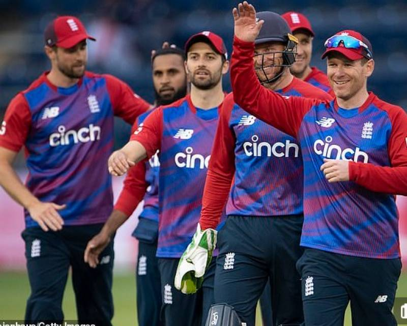 English cricketers