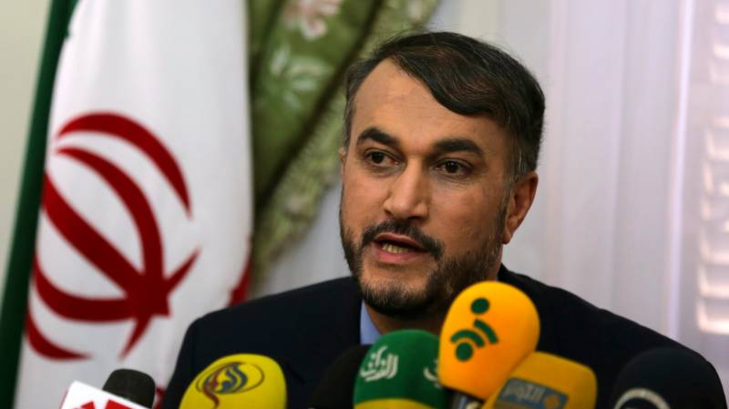Iran still committed to nuclear talks: minister
