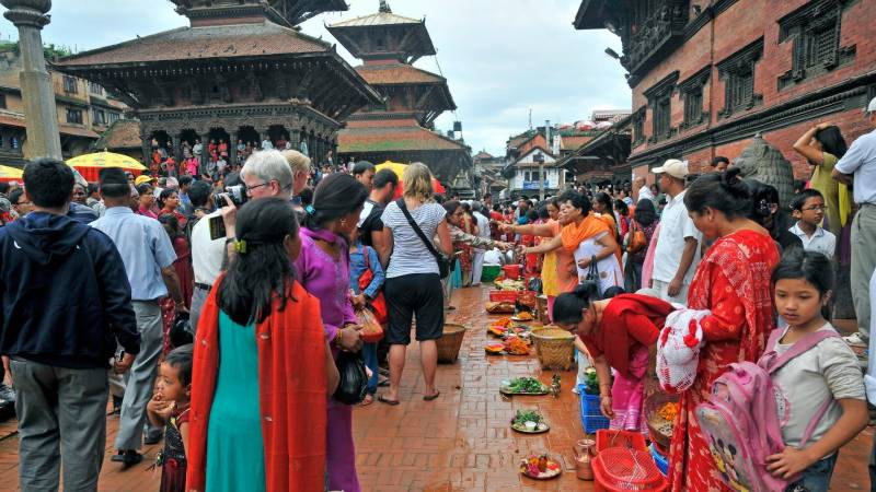 South Asia eyes tourism revival with eased restrictions
