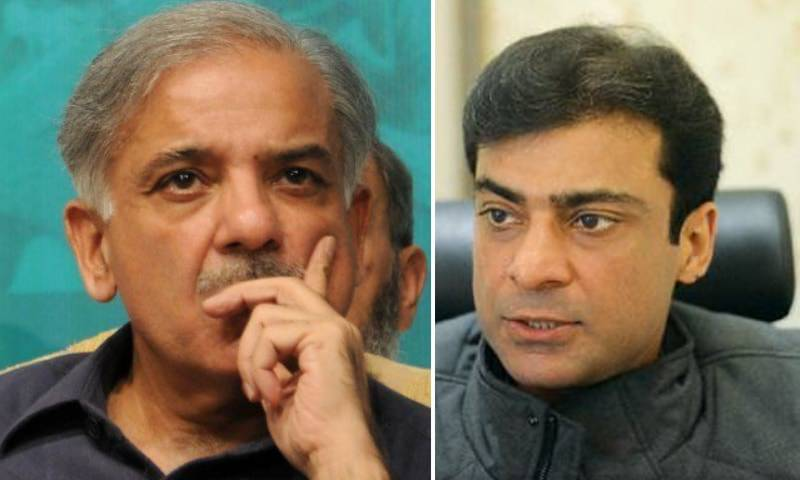 Shehbaz declines to recognize witness in fake accounts case
