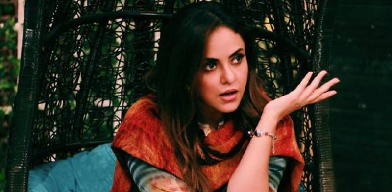 Nadia Khan loses 6 MILLION rupees in cyber fraud by IT expert