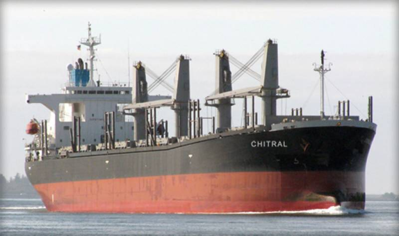 PNSC gets new chairman ahead of $100m ships deal