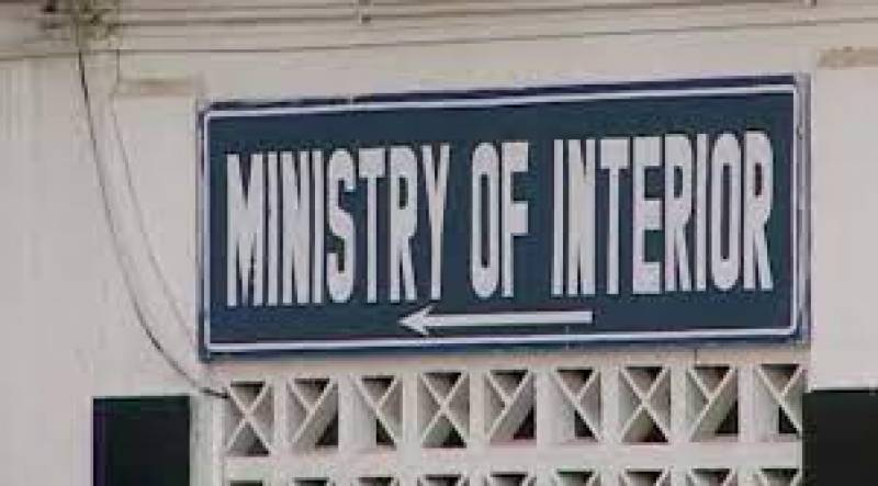 Security Cell set up to protect foreign nationals