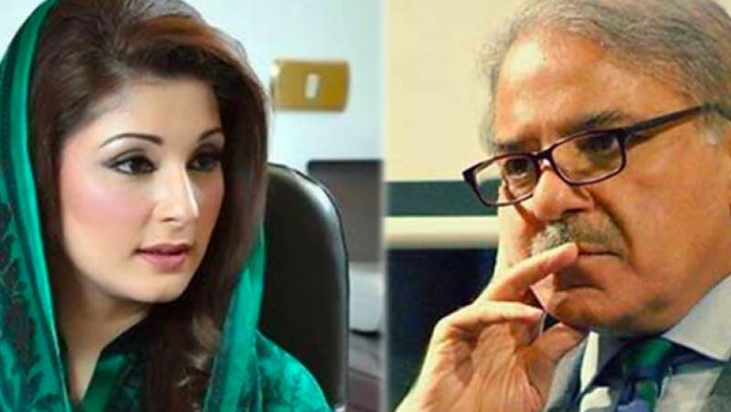Cracks in PML-N visible as party elite opines differently on key issues