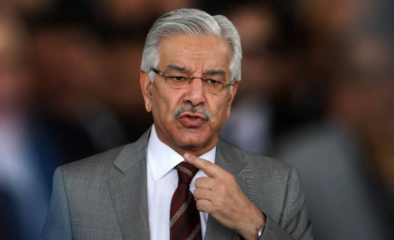 Elections could be held at any time, Kh Asif asks workers for preparations