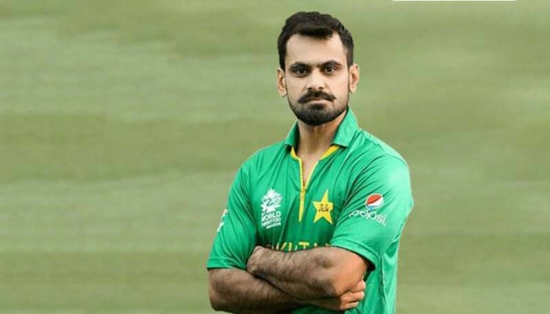 Muhammad Hafeez pulls out of National T20 Cup's Rawalpindi matches