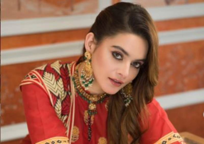 Here's the secret to Minal Khan's glorious complexion