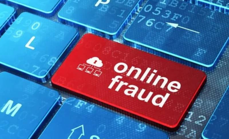 Accused of online-business-fraud arrested