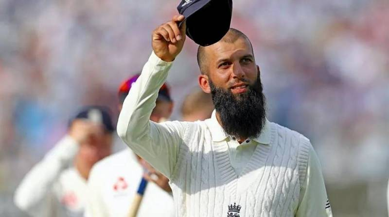 England's Moeen Ali retires from Test cricket