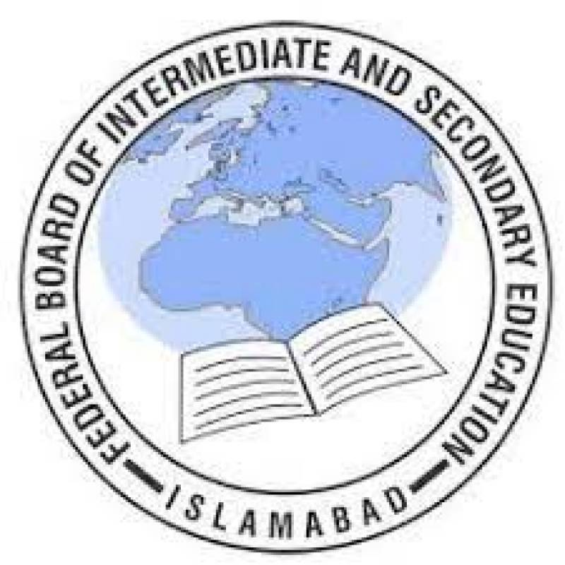 FBISE announces Inter Part-II results; 99.89% students pass exams