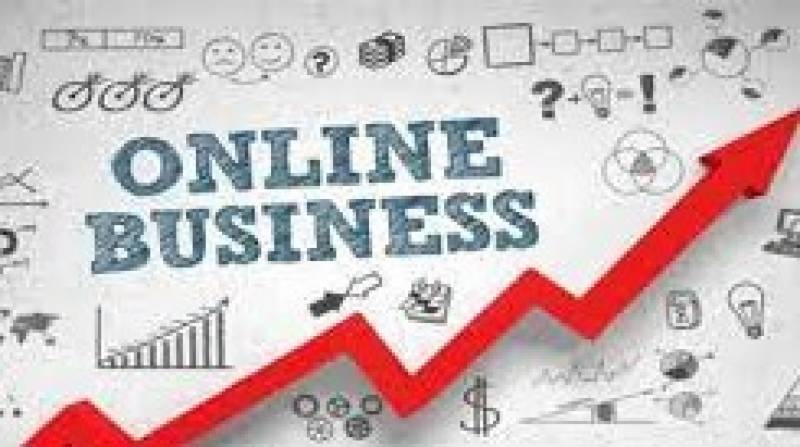 Govt to tax online businesses