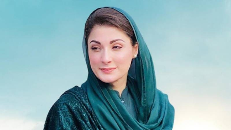 Hamza is good man but we might have different opinions, strategies: Maryam