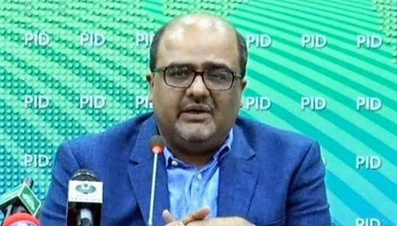 Shahzad Akbar calls Sharif's acquittal by UK court misreporting