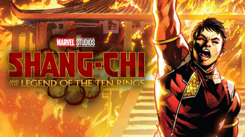 'Shang-Chi' leads N. America box office for fourth week